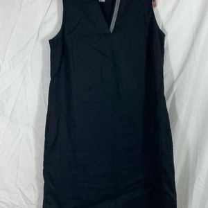 Tommy Bahama Sleeveless Dress w/Pockets! M